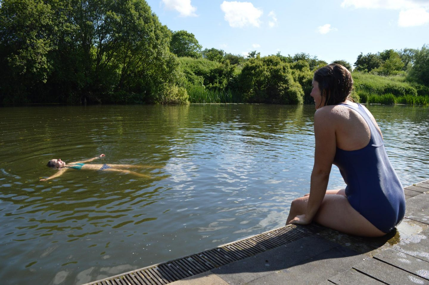 The best wild swimming spots near Bristol