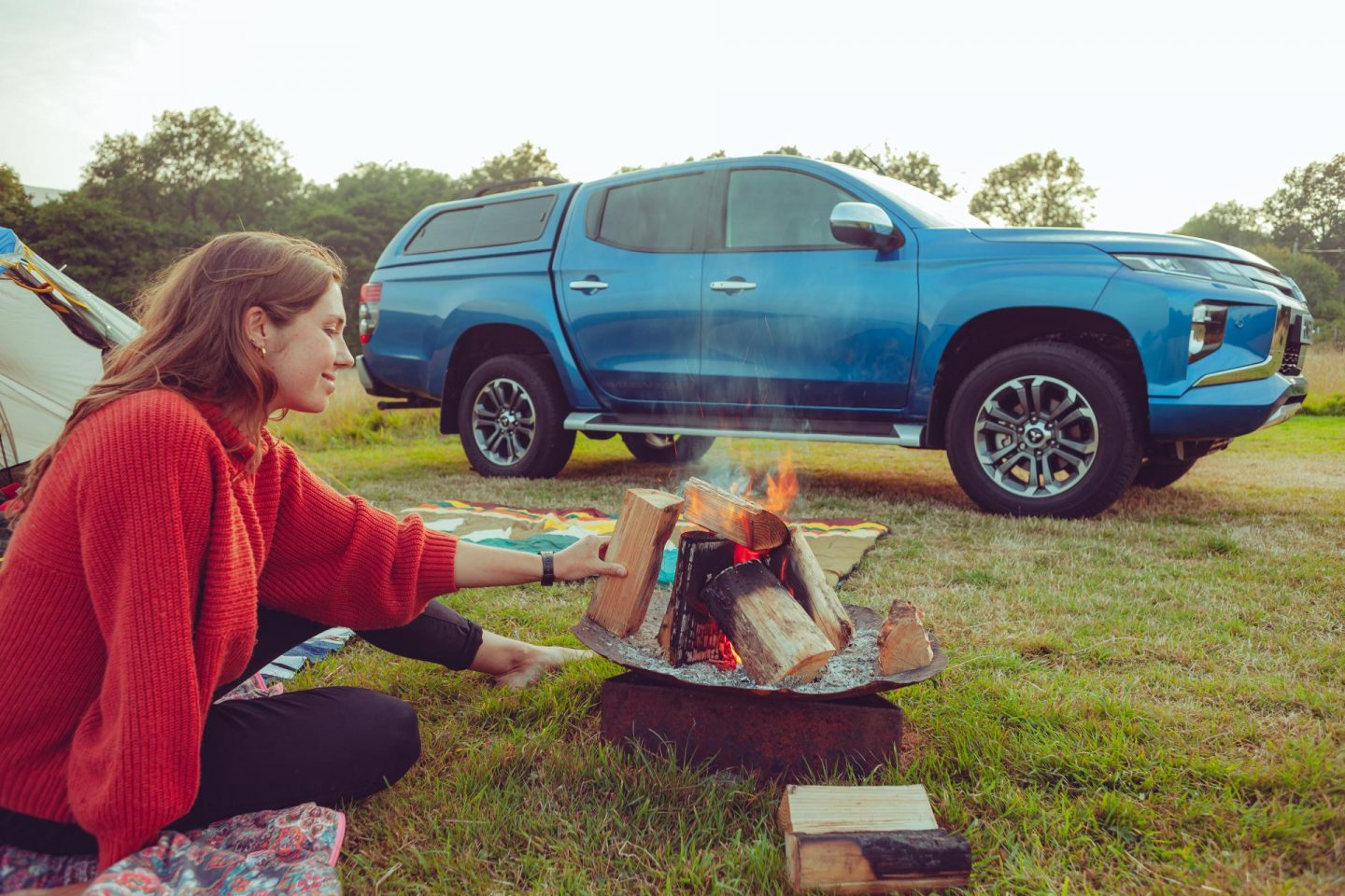 Top tips for wilder camping