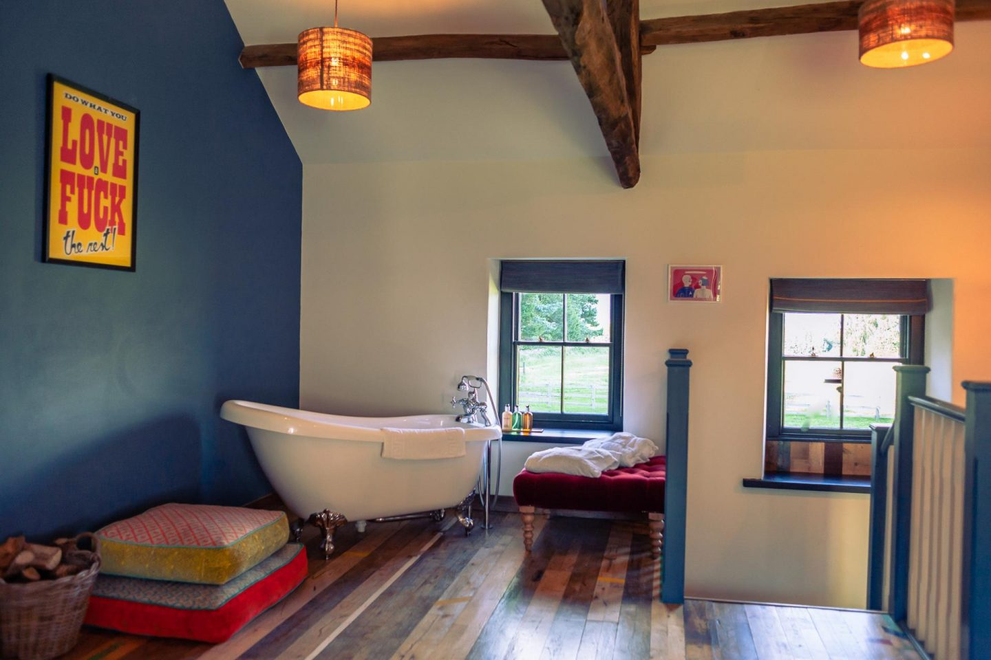 The Bothy At High Barn Review | Places To Stay Lake District