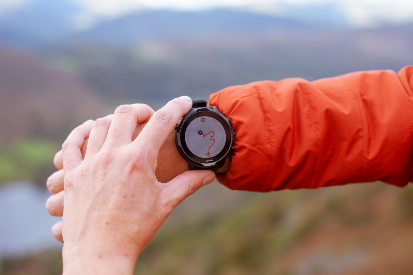 Suunto 7 Smartwatch Review | Best Smartwatch For Sport and Outdoors