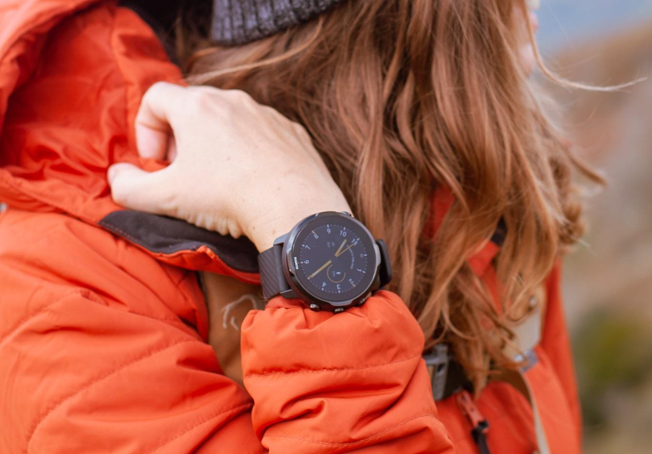 Suunto 7 Smartwatch Review   Best Smartwatch For Sport and Outdoors