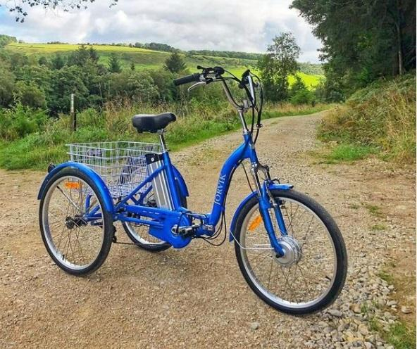 The Beginner's Guide To Tricycles | Why Try an Adult Trike