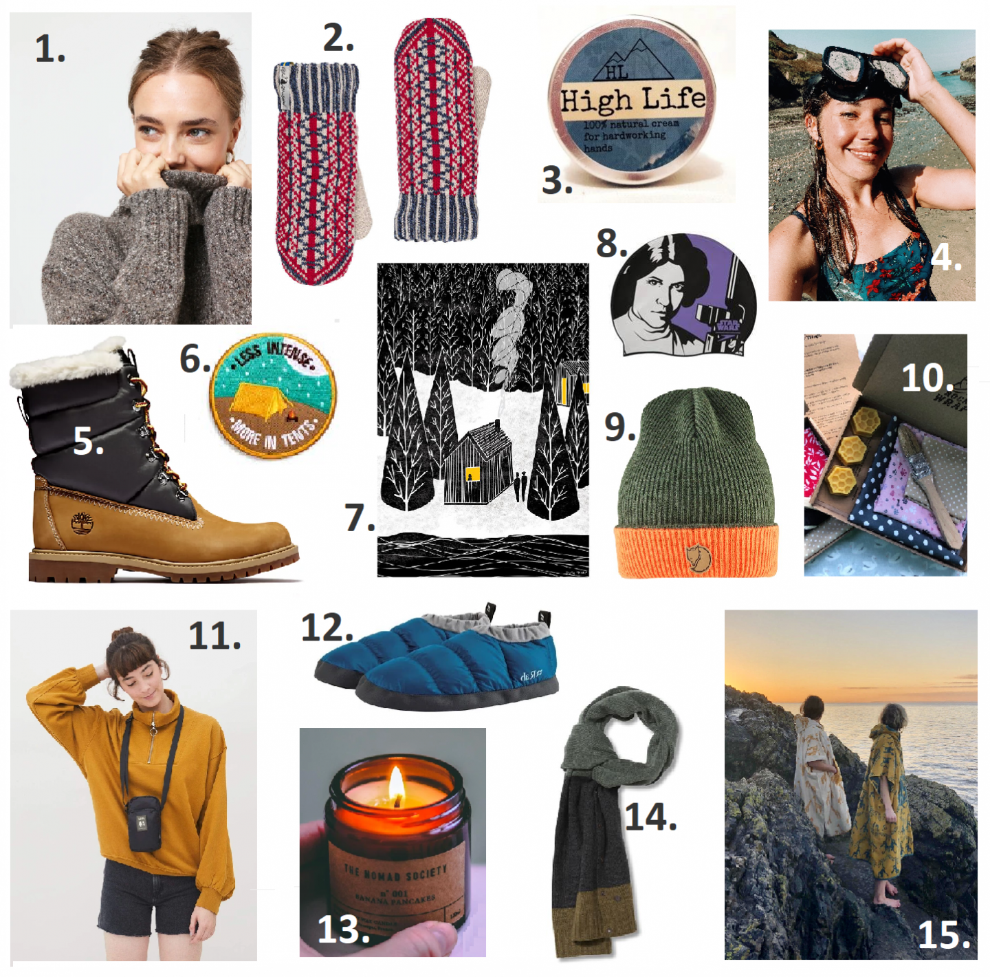 Travel And Outdoors Christmas Gift Guide 2020 | Best Outdoor Presents