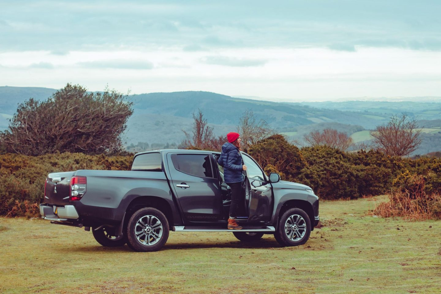 Make local adventures special with Mitsubishi
