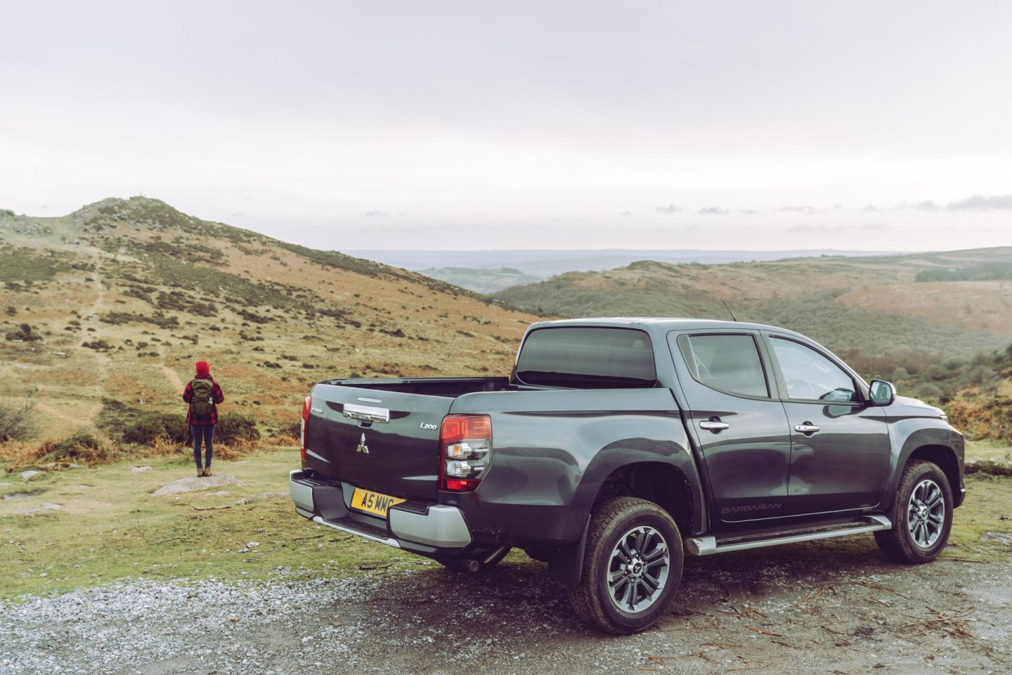 Make Local Adventures Special With Mitsubishi | Spice Up Local Walks and cycles and plan a local road trip with my guide