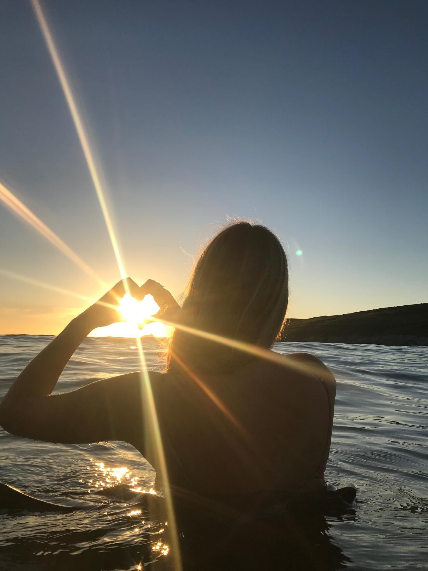 Surf Sistas Longboard Clinic   Female-Only Surfing Weekend In Cornwall